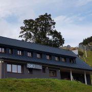 Ski apartmány Velká Úpa