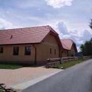 Apartmány v Pošumaví