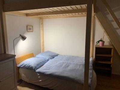 Apartament Tymián