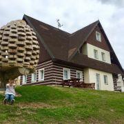 Horský dům Árny