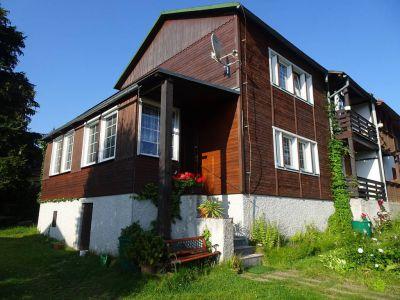 Apartament Beldová Harrachov
