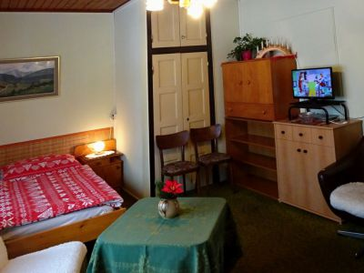 Apartmán/penzion Beldová Harrachov