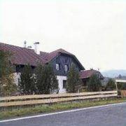 Penzion Pod Hůreckým vrchem