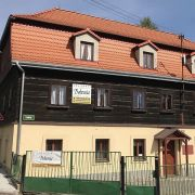 Rekreační dům Ubytování Bohemia