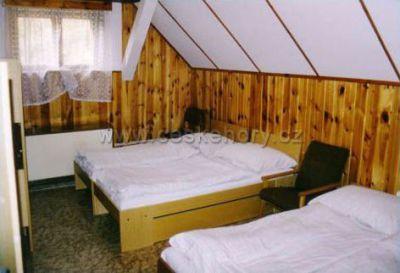 Berghütte Bohumín