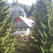 Horská Bouda Anýz & lyžařská škola