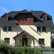 Apartmány Bubeníček