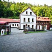Penzion Černodolský mlýn
