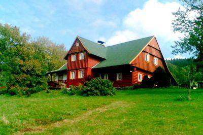 Hütte Františkov