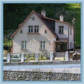 Cottage Herlíkovice