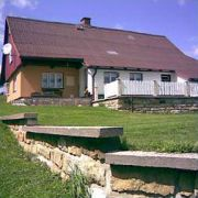 Chalupa Kunačice