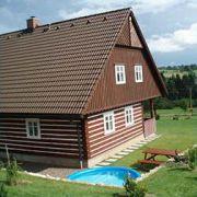 Sněžné - chalupa Na Krahulci