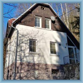 Hütte Tomík