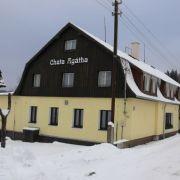 Chata Agátha