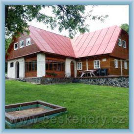 Ubytovn Orliky - esk hory