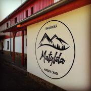Horská chata Matylda