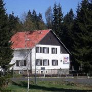 Horská chata Pernink - Nejdecká