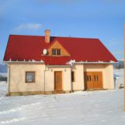 Chata Rossa
