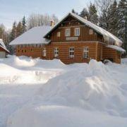 Horská chata Švýcarský dvůr
