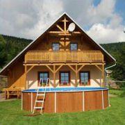 Horská chata U Jelena
