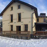 Chata Vermont Bedřichov