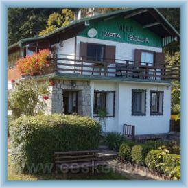 Chata Bella