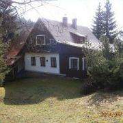 Chalupa Bílá Desná | Ubytování v Jizerských horách