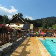 Horská chata Brněnka