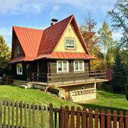 Horská chata FORTUNA Dolní Lomná