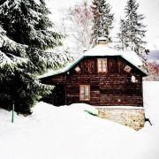 Horská chata Kouty