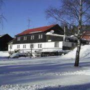 Chata Mariánka
