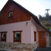 Chata Mlejnky