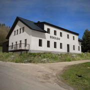 Chata Sokolská v Jizerkách