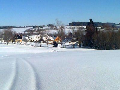 Chata U Krtka