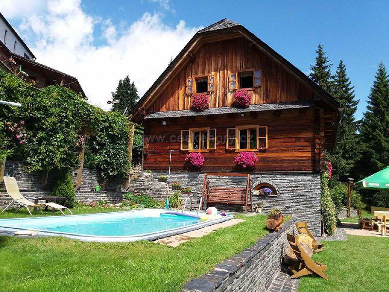 Chata u Vlastíka