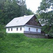 Chata v Dolině