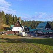 Chaty Ski Park Gruň