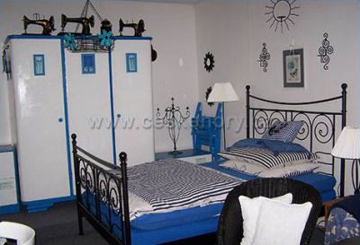 Apartmány, pokoje, Ubytování Eret