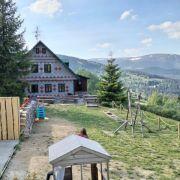 Horská Bouda Dimrovka