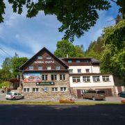 Rodinný horský hotel Dobrá Chata***