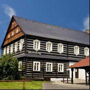 Dřevěnka Bozkov - kulturní památka