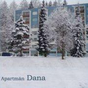 Apartmán Dana