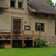 Dům v Újezdu
