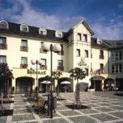Hotel Gendorf * * *