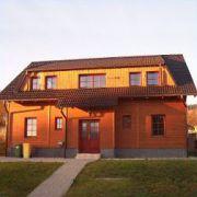 Apartmány u Havelků