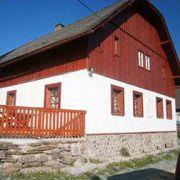 Chata Hluchavka