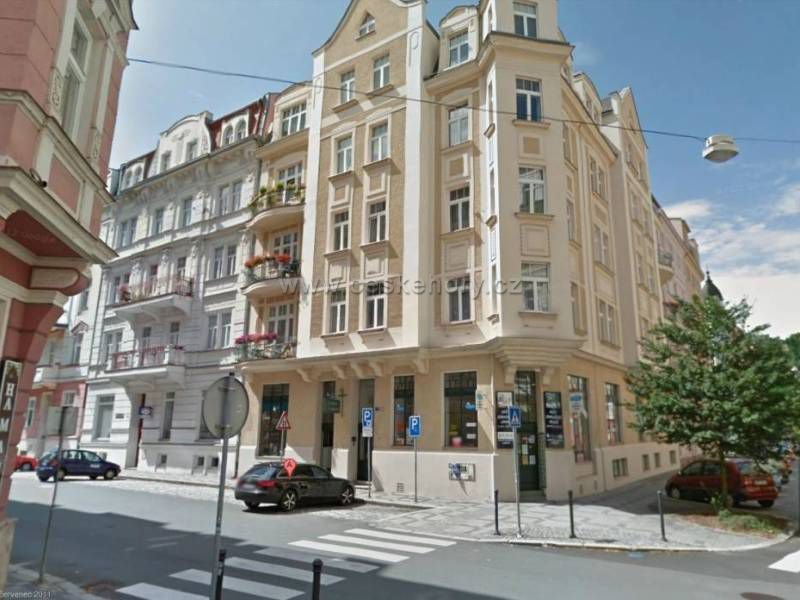 Holiday Apartments Karlovy Vary