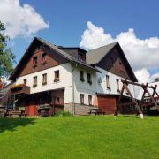 Horská chata U sv. Josefa