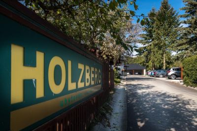 Hotel Holzberg - Wellness, Ubytování, Restaurace