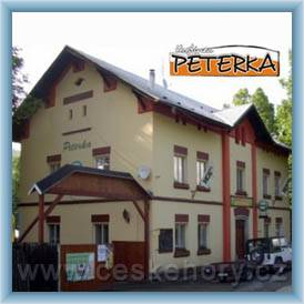 Hostinec Peterka